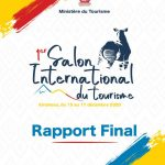 1èr Salon International du Tourisme de la République Démocratique du Congo : Rapport Final